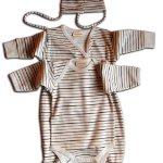 Momidea´dan Yeni Doğanlar İçin Organik Giysiler