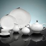 Hisar`dan Çay ve Pasta Sununlarınız için Göz Kamaştıran Bir Yenilik