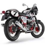 Moto Guzzi V7 Racer Türkiye'de