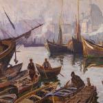 Klasik Türk Ressamlarına Rekor Açılış Fiyatları