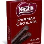 Nestlé® Parmak Çikolata Geri Döndü