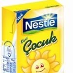 Nestle Çocuk Devam Sütü Yenilendi