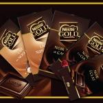 Çikolata Uzmanı Nestlé'den Yeni Nestlé GOLD Serisi