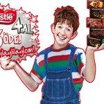 Nestle 4 Al 3 Öde Paketleri ile 2010'da Mutluluğu Dörde Katlayın