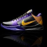 En Hafif Basketbol Ayakkabısı Kobe Bryant için Tasarlandı