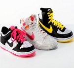 Gençliğin Akın Ettiği Her Yerde: Nike Dunk!