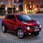Şehrin Haylazı Nissan Juke Yollarda