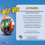 Futbol Coşkusu Güney Afrika'da! Dünya Kupasını Tribünde İzleme Fırsatı Sadece Oley.com'da!