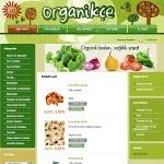 Organik gıdalara ulaşmak şimdi çok kolay