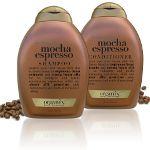 Bakımlı Babalar İçin Organıx Mocha Espresso