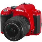 Pentax' lar Her Anınızı Fotoğraflamak İçin Hediye Paketlerinde Sabırsızlıkla Bekliyor!