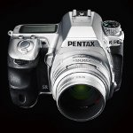 Sınırlı Sayıda Üretilen Gümüş Pentax K-5 Sınırsız Beklentileri Olanlara