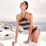 Penti Mayo; Özgün, Şık ve Rahat Koleksiyonuna Deniz Berdan'ın Tasarımları ile Renk Katıyor!