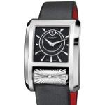 Peter Tanisman'dan Mücevheri Kıskandıran Çelik Saatler