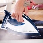 Philips`ten Devrim Yaratan Akıllı ÜtüTeknolojisi