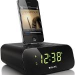 Philips iPod/iPhone Uyumlu Saatli Radyo ile Güne Müzikle Uyanın
