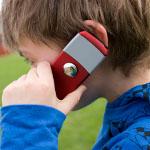 Çocuğunuzu elektromanyetik dalgalardan koruyun