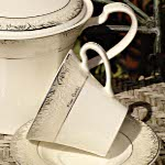 Pierre Cardin Beş Çaylarına Keyif Katıyor