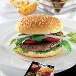 Pınar'dan Burgerseverlere Gurme Burger