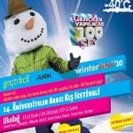gnçtrkcll -40˚C Winterfest 2010 Uludağ'da başlıyor!