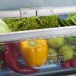 Profilo'nun Yeni Buzdolapları Sebze ve Meyvelerin Tazeliğini İki Kat Daha Uzun Süre Koruyor!