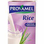 Provamel Pirinç Sütü ile geleceğinizi sevin…