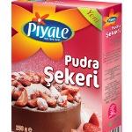 Tatlıların Tadı, Rengi, Lezzeti Piyale Pudra Şekeri