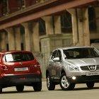 `Asi Şehirli` Nissan Qashqai! Şaşırtmaya Devam Ediyor