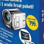 """Turkcell İletişim Merkezleri'nde Sanyo """"3'ü Bir Arada Fırsat Paketleri"""" Çok Özel Fiyatlarla…"""