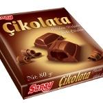 Çikolatanın 'Saray'lısı