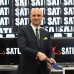 Türkiye`nin En Büyük Teknoloji Mağazasi Saturn Taksim`de