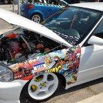 Otomobil Tutkunları Saturn Car Hi-Fi Show'da Buluşuyor