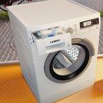 Siemens i-Dos ile Her Yıkamada Deterjan Ayarlama Tarihe Karışıyor