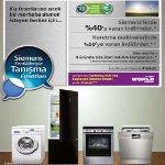 Siemens'ten Solo Ürünlerde Sıcacık Kış Fırsatları