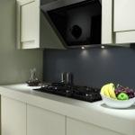 Siyahın Asaleti Silverline Black Crystal ile Mutfaklara Taşınıyor