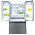 Silverline'dan Üç Kapılı Gardırop Buzdolabı