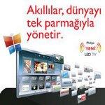 SMART TV Teknolojisini Facebook Üzerinde Deneyimleyin!