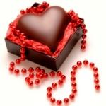 SMN Tat Merkezi'nin Çikolataları Yılbaşı Rengine Büründü