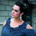Sumak Kadını Yılbaşında Da Şıklığıyla Göz Dolduracak