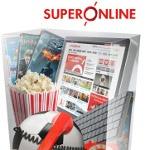 Superonline`dan Fiber İnternetli Süper Paket