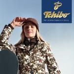 Tchibo ile Pistlerin Yıldızı Olacaksınız!