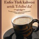 Tchibo'dan Türk Kahvesi Keyfi