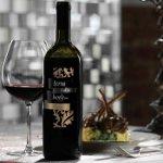 2011 Yılbaşı Yemeğinizi Terra'nın Zengin Dünyası ile Süsleyin
