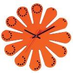 The Woo Duvar Saati İle Minikler Zamanı Yakalıyor