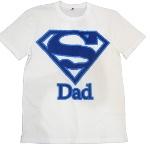 Tiffany, Süper Baba'ları Unutmadı!