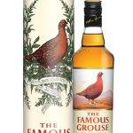 İskoç Klasiği ´The Famous Grouse`a Tasarımcı Eli Değiyor!