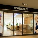 Dünyanın En Büyük Saç Tasarım Zinciri Toni & Guy
