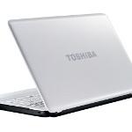 Toshiba Hesaplı Bir Bilgisayar Çözümü Arayanlara Yönelik Satellite C Serisini Sunar