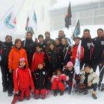 Türkiye Kayak ve Snowboard Şampiyonası