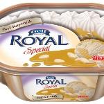 Türkiye`de Bir İlk: Royal Special Bal Kaymak
